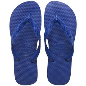 havaianas Top Sandalias, marine blue